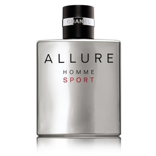 Купить Chanel Allure Homme Sport в Электростали