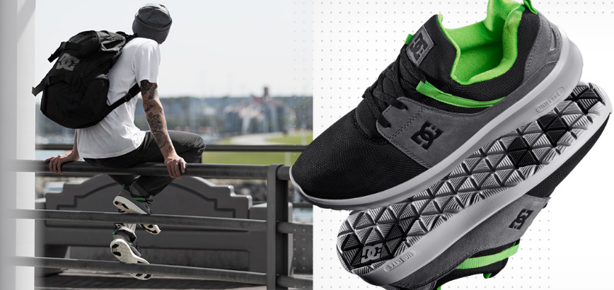 Акции DC Shoes в Электростали